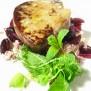 Primo al Pigneto, scaloppa di foie gras